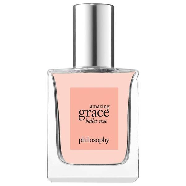 philosophy Amazing Grace Ballet Rose Eau De Toilette 15ml