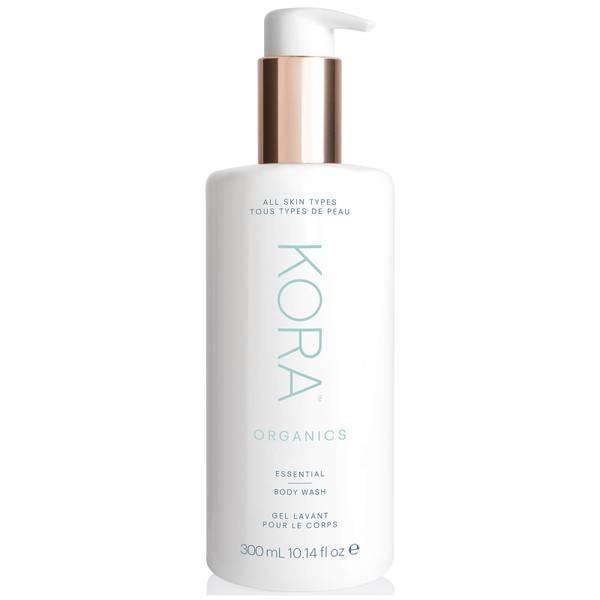 Kora Organics Essential Body Wash 300ml