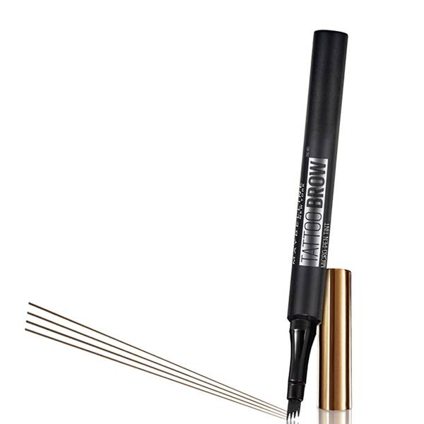 Maybelline Tattoo Brow Micro Ink Eyebrow Pen (Various Shades)