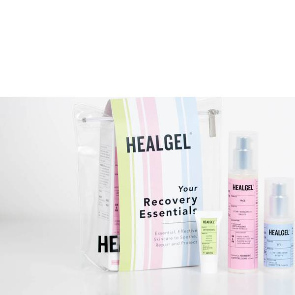 HealGel Your Recovery Essentials Set