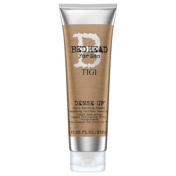 TIGI Bed Head for Men Dense Up Thickening Shampoo 250ml