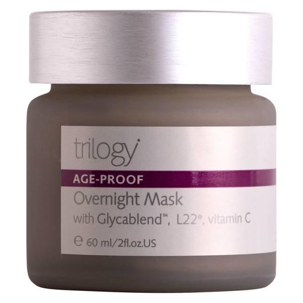 Trilogy Age-Proof Overnight Mask 60ml