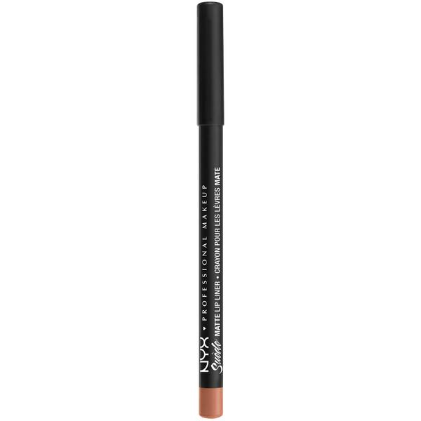 NYX Professional Makeup Suede Matte Lip Liner (Various Shades)