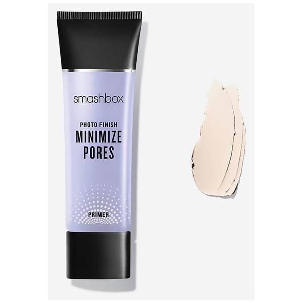 Prebase minimizadora de poros Photo Finish Pore Minimizing de Smashbox 12 ml