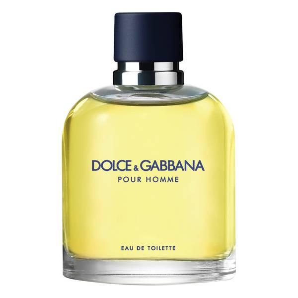Dolce&Gabbana Pour Homme Eau de Toilette Vapo