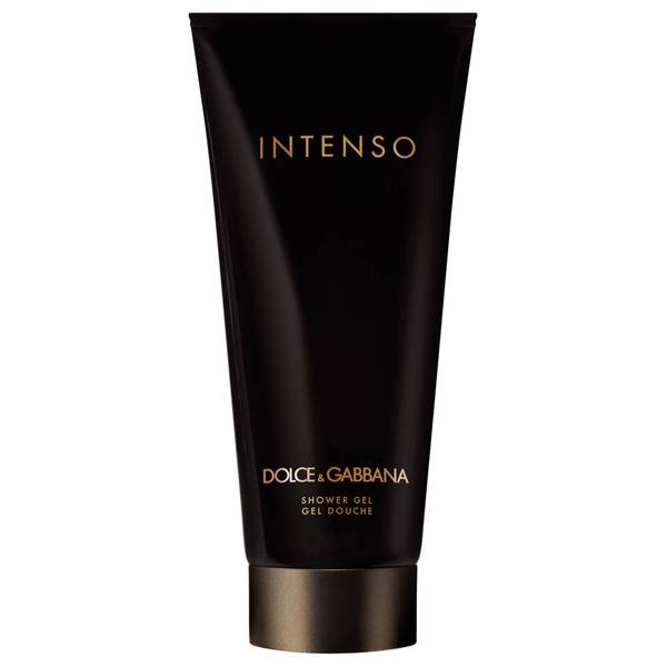 Dolce&Gabbana Pour Homme Intenso Shower Gel 200ml