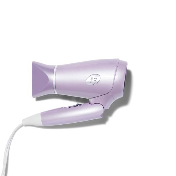 T3 Lavender Featherweight Compact Dryer