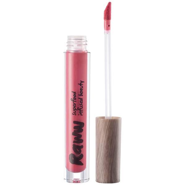 RAWW Lip Gloss 3.1ml (Various Shades)