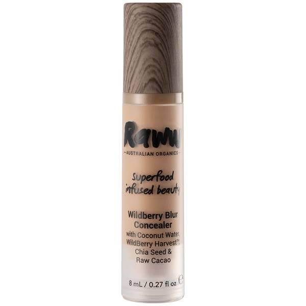 RAWW Blur Concealer 8ml (Various Shades)