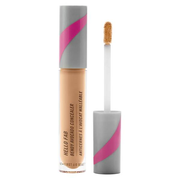 First Aid Beauty Hello FAB Bendy Avocado Concealer (Various Shades)