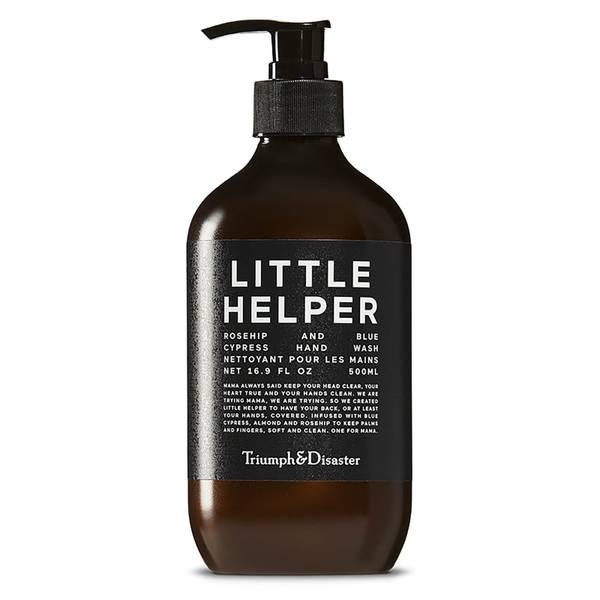 Nettoyant pour les mains Little Helper Triumph & Disaster