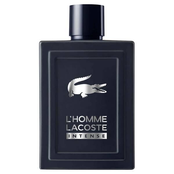 Eau de Toilette L'Homme Intense de Lacoste 150 ml