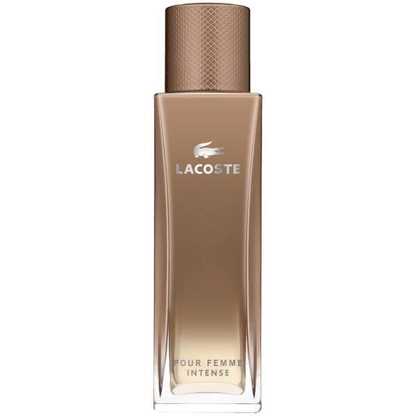 Lacoste Pour Femme Intense Eau de Parfum 50 ml