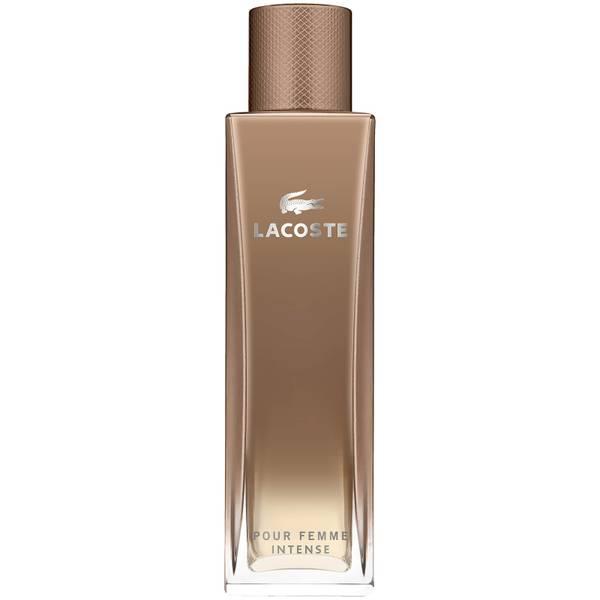 Lacoste Pour Femme Intense Eau de Parfum 90ml