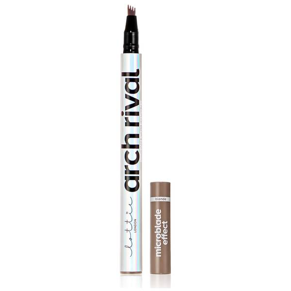 Lottie London Arch Rival Microblade Brow (Various Shades)