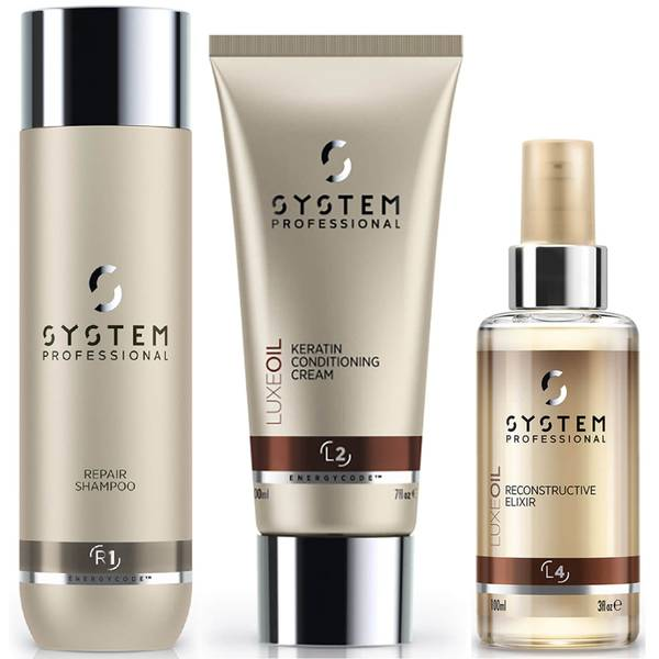 System Professional The Perfectionist Bundle