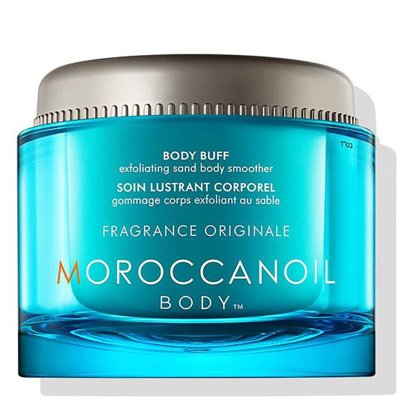 Moroccanoil Body Buff 180ml