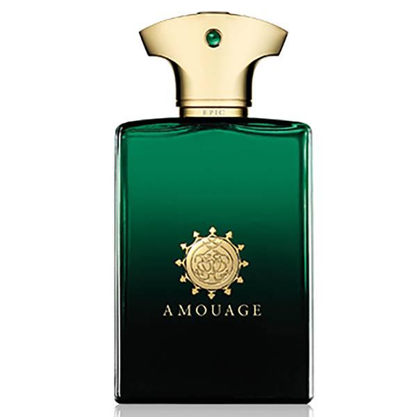 Eau de Parfum Epic pour Homme Amouage 100ml