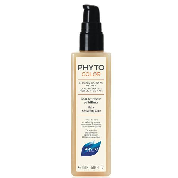 Brillo luminoso Phytocolor de Phyto 150 ml