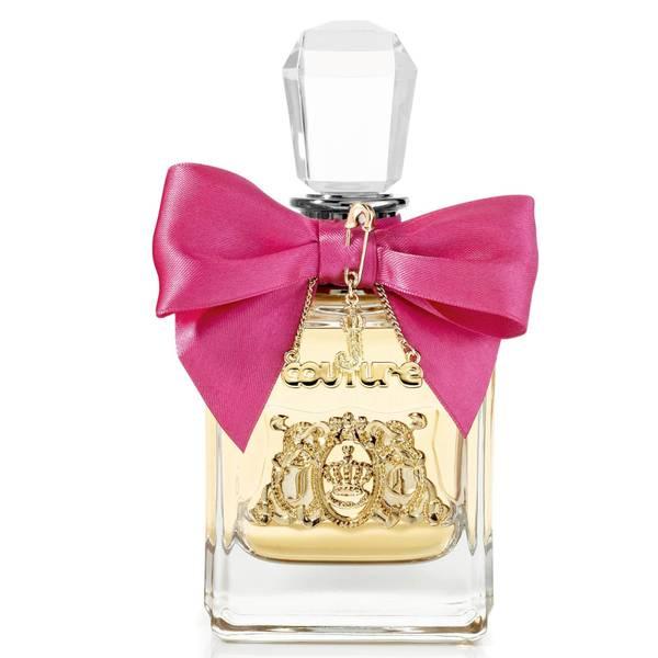 Eau de Parfum Viva La Juicy Juicy Couture 100ml