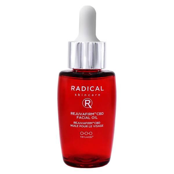 Huile pour le visage Rejuvafirm CBD Radical Skincare 30ml