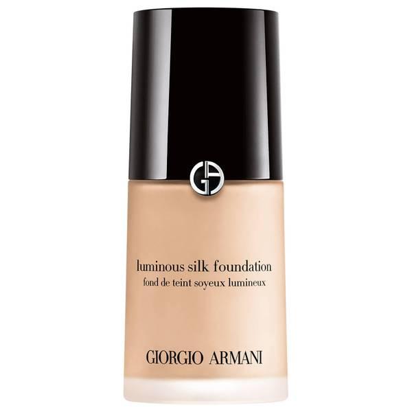 Giorgio Armani Luminous Silk Foundation 30ml (verschiedene Farbtöne)