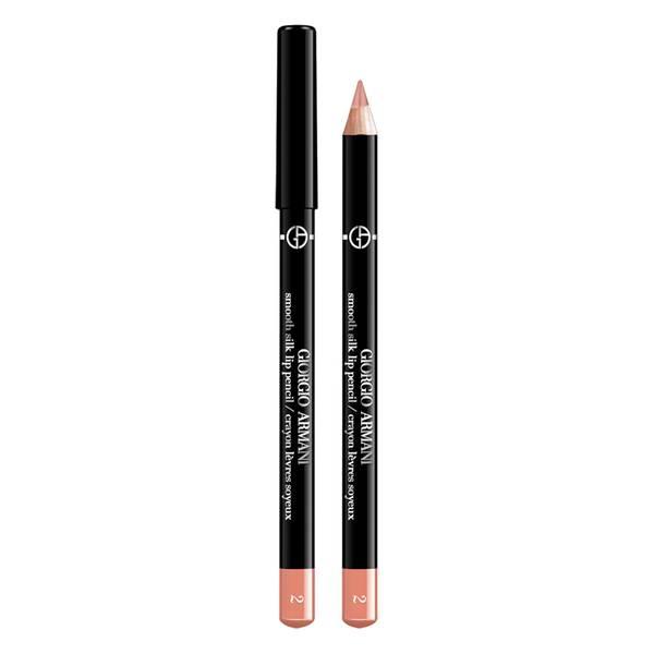Giorgio Armani Smooth Silk Lip Pencil (verschiedene Farben)