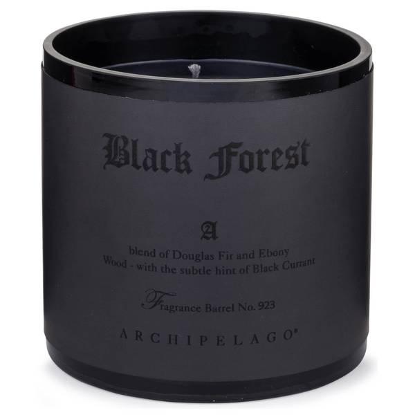 Archipelago Botanicals XL 3 Wick Black Forest Candle 1630g Exclusive
