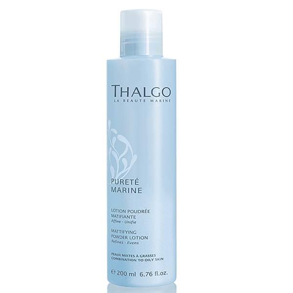 Thalgo Mattifying Powder Lotion
