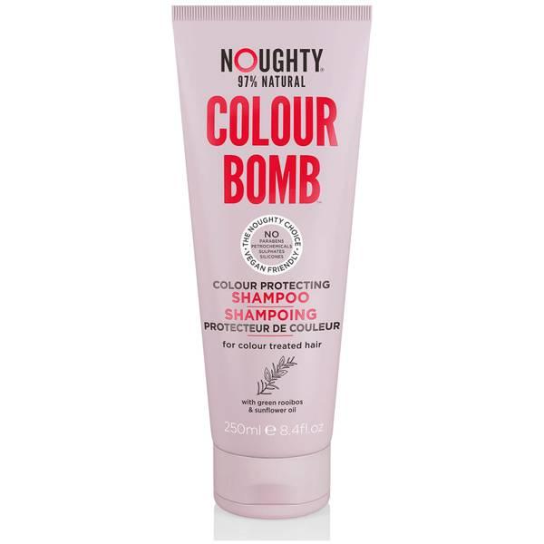 Noughty Colour Bomb Colour Protecting Shampoo 250ml