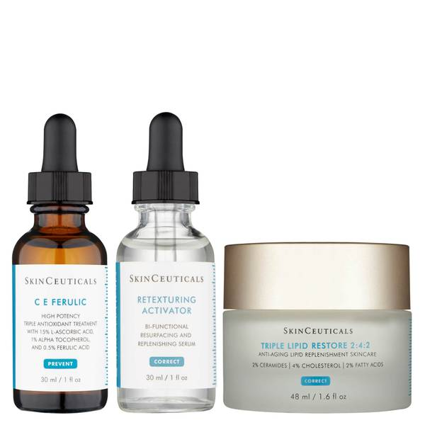 SkinCeuticals Refill & Nourish Bundle