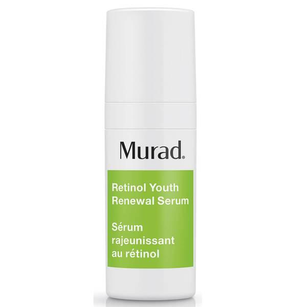 Murad Retinol Youth Renewal Serum Travel Size 10ml