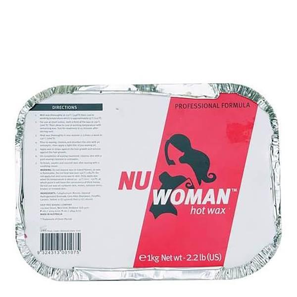 Lycon NuWoman Hot Wax 1kg
