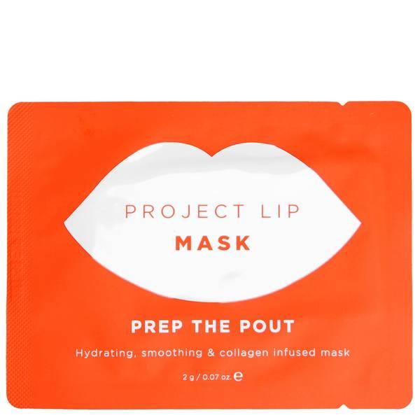 Project Lip マスク