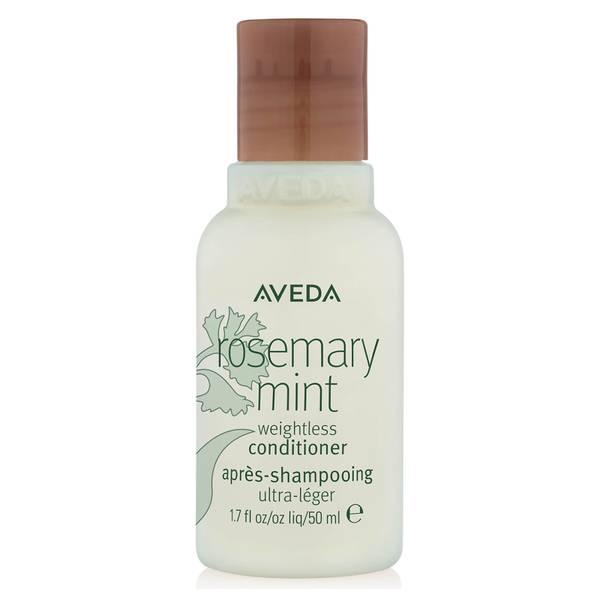Condicionador Leve Rosemary Mint da Aveda 50 ml