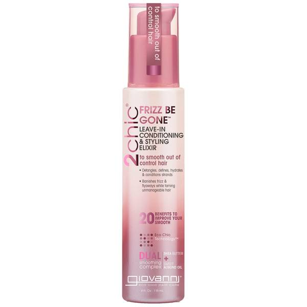 Giovanni 2chic Frizz Be Gone Leave-In Conditioner 118 ml