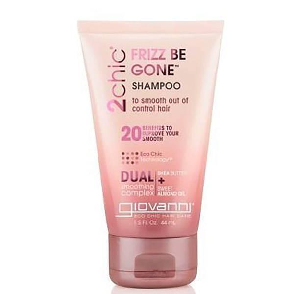 Giovanni 2chic Frizz Be Gone -shampoo 44ml