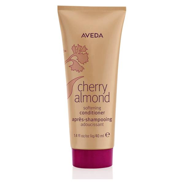 Aveda Cherry Almond Conditioner Travel Size 40ml