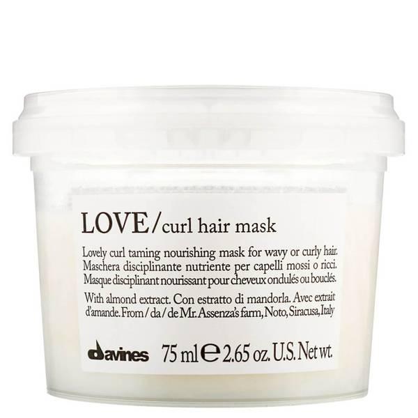 Davines LOVE Curl Hair Mask 75ml