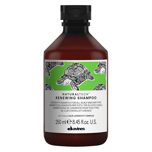 Davines Naturaltech Renewing Shampoo 250ml