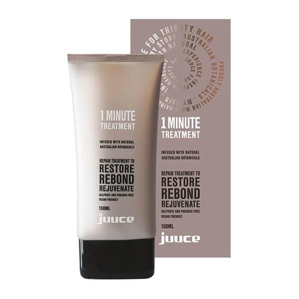 Juuce 1 Minute Treatment 150ml