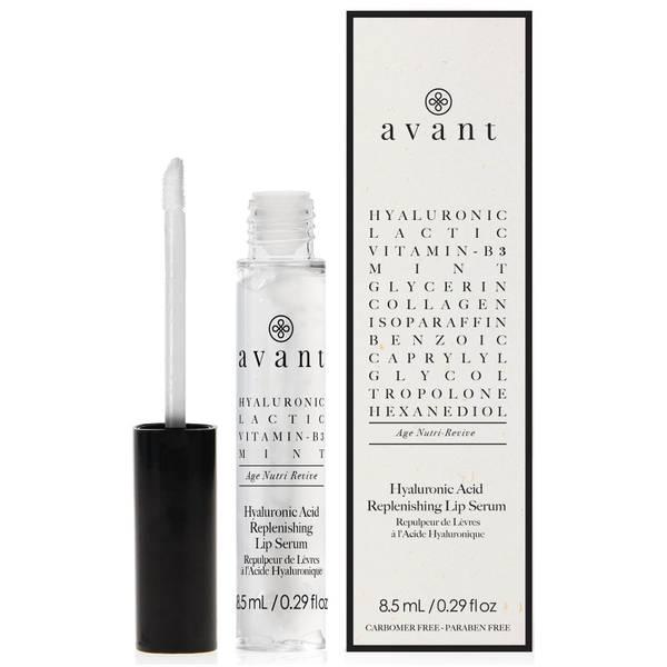 Avant Skincare Hyaluronic Acid Replenishing Lip Serum 8.5ml