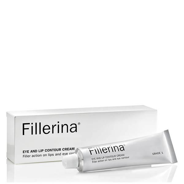 Fillerina Eye & Lips Contour Cream Grade 1 15ml