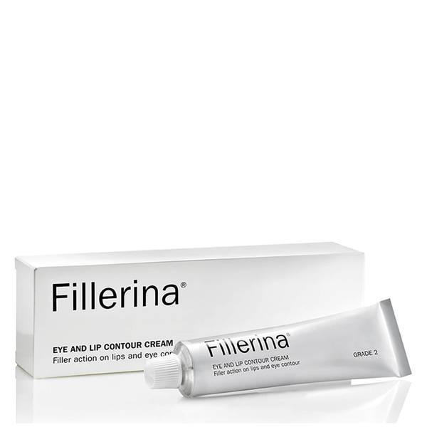Fillerina Eye & Lips Contour Cream Grade 2 15ml