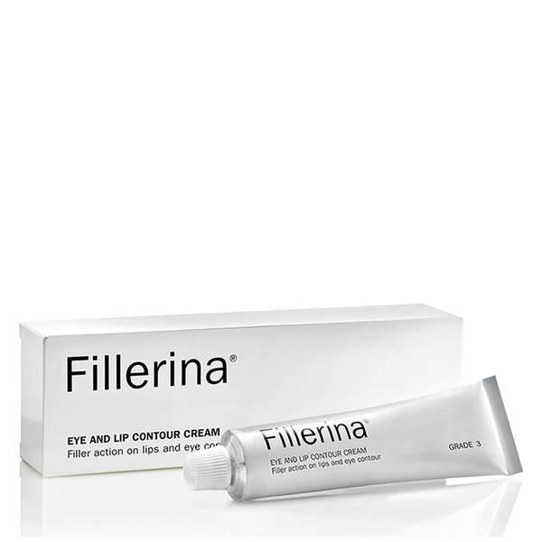 Fillerina Eye & Lips Contour Cream Grade 3 15ml