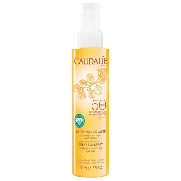 Caudalie Milky Sun Spray SPF 50 150ml