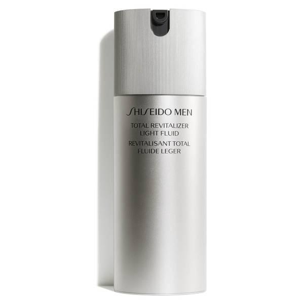 Shiseido Total Revitaliser Light Fluid 80ml