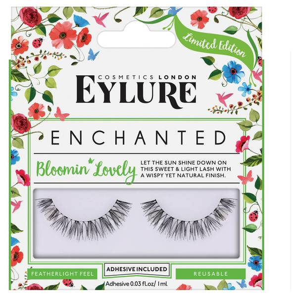Eylure Enchanted Bloomin' Lovely Lashes