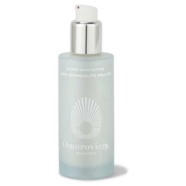 Omorovicza Silver Skin Lotion 50ml