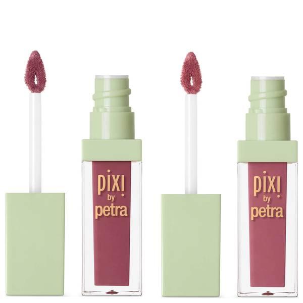 PIXI MattLast Liquid Lipstick Bundle – Rocking Roses